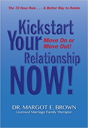 logo - Kickstart your relationship now